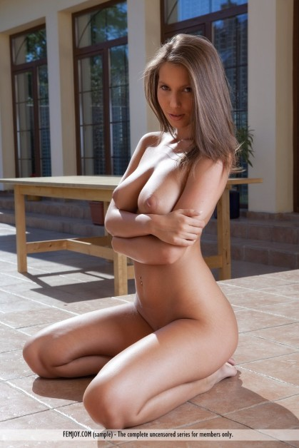 Lizzie by Femjoy